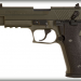 Sig Sauer Mosquito OD Green TB