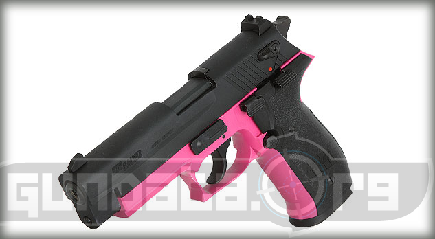Sig Sauer Mosquito Pink Photo 5