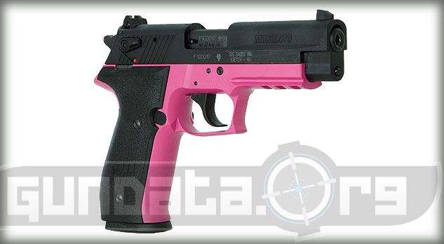 Sig Sauer Mosquito Pink Photo 3