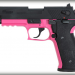 Sig Sauer Mosquito Pink