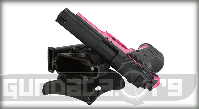 Sig Sauer Mosquito Pink Photo 4