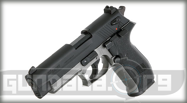 Sig Sauer Mosquito Reverse Two Tone Photo 5