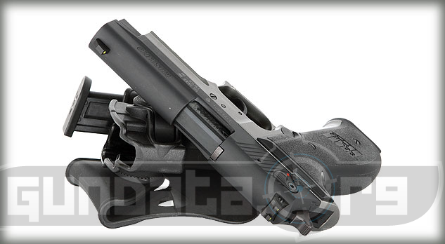 Sig Sauer Mosquito Reverse Two Tone Photo 4