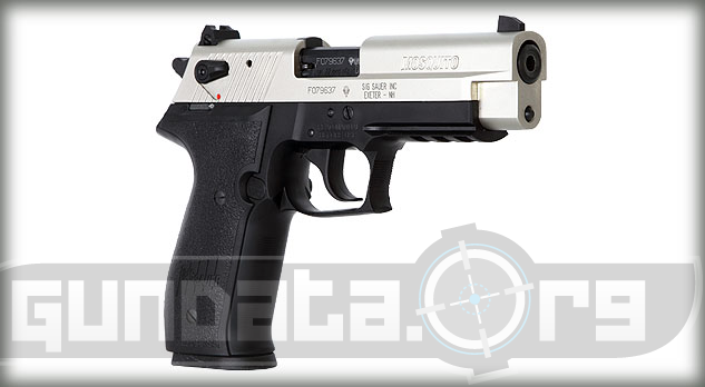 Sig Sauer Mosquito Two Tone Photo 5