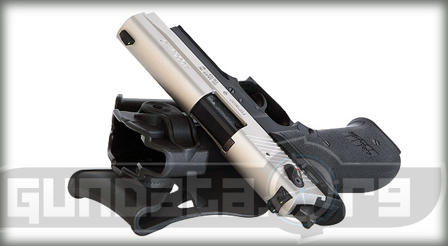 Sig Sauer Mosquito Two Tone Photo 4
