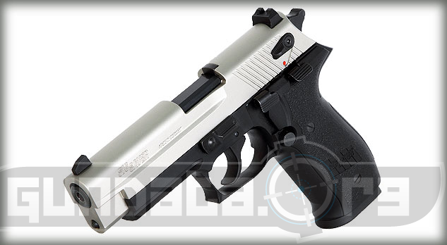 Sig Sauer Mosquito Two Tone Photo 3