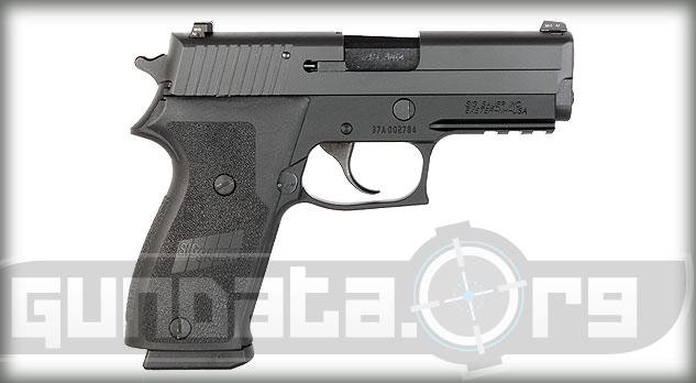 Sig Sauer P220 Carry Photo 2