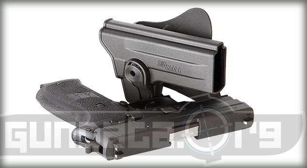 Sig Sauer P220 Carry Photo 4