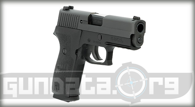 Sig Sauer P220 Carry DAK Photo 3