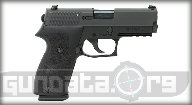 Sig Sauer P220 Carry DAK Photo 2