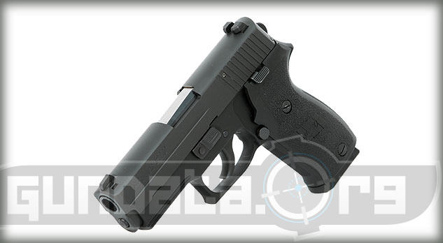 Sig Sauer P220 Carry DAK Photo 5