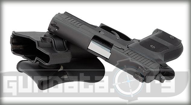 Sig Sauer P220 Carry Elite Dark Photo 4