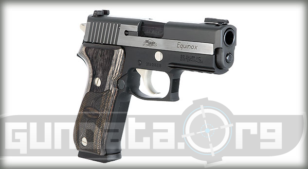 Sig Sauer P220 Carry Equinox Photo 5