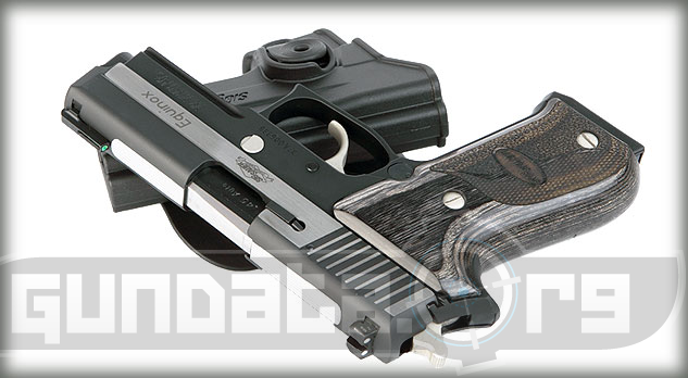 Sig Sauer P220 Carry Equinox Photo 4