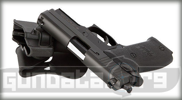 Sig Sauer P220 Carry SAO Photo 4