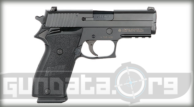Sig Sauer P220 Carry SAO Photo 2
