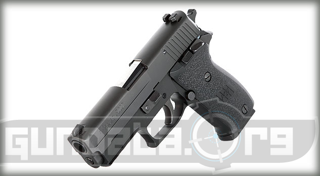 Sig Sauer P220 Carry SAO Photo 5