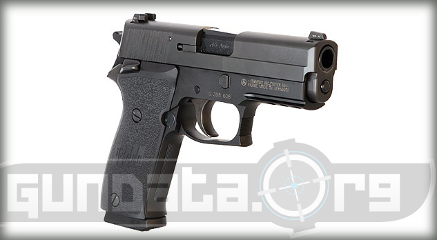 Sig Sauer P220 Carry SAO Photo 3