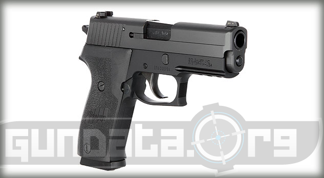 Sig Sauer P220 Carry Photo 5