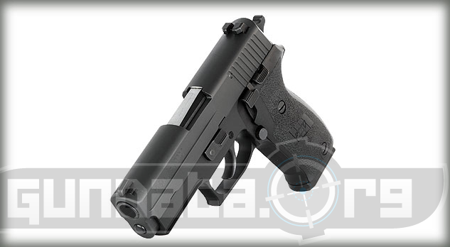 Sig Sauer P220 Carry Photo 3