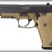 Sig Sauer P220 Combat