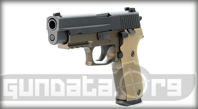 Sig Sauer P220 Combat Photo 5
