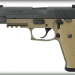 Sig Sauer P220 Combat TB
