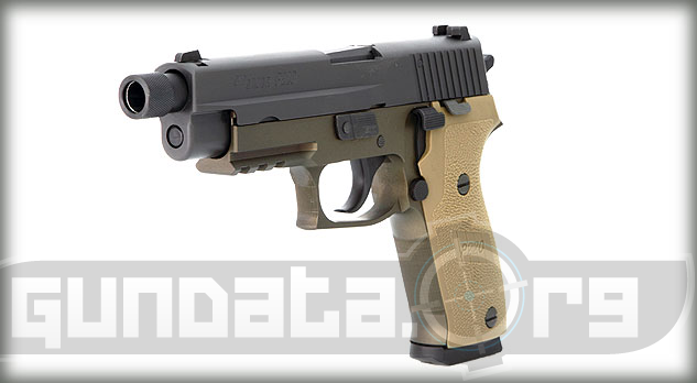 Sig Sauer P220 Combat TB Photo 3