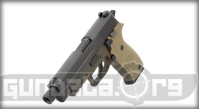 Sig Sauer P220 Combat TB Photo 4