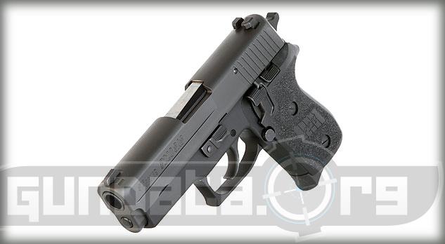 Sig Sauer P220 Compact SAS Gen 2 Photo 3
