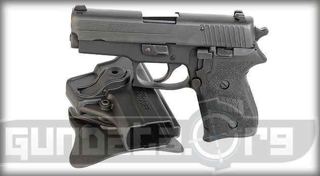 Sig Sauer P220 Compact SAS Gen 2 Photo 4