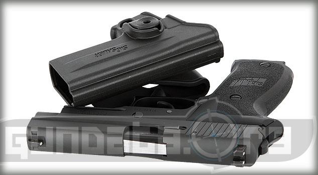 Sig Sauer P220 DAK Photo 4