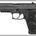 Sig Sauer P220 DAK