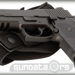 Sig Sauer P220 Elite Dark Photo 3