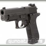 Sig Sauer P220 Elite Dark Photo 4
