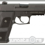 Sig Sauer P220 Elite Dark Photo 2