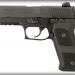 Sig Sauer P220 Elite Dark