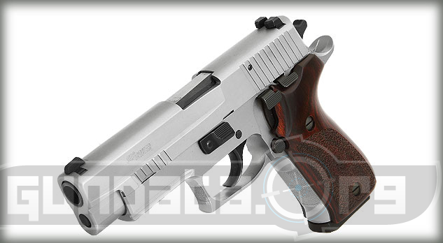 Sig Sauer P220 Elite Stainless Photo 5