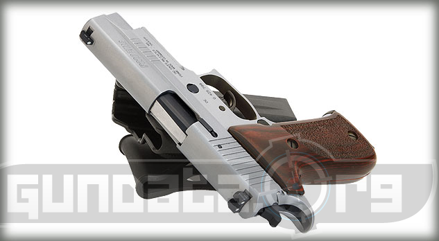 Sig Sauer P220 Elite Stainless Photo 4