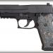 Sig Sauer P220 Extreme