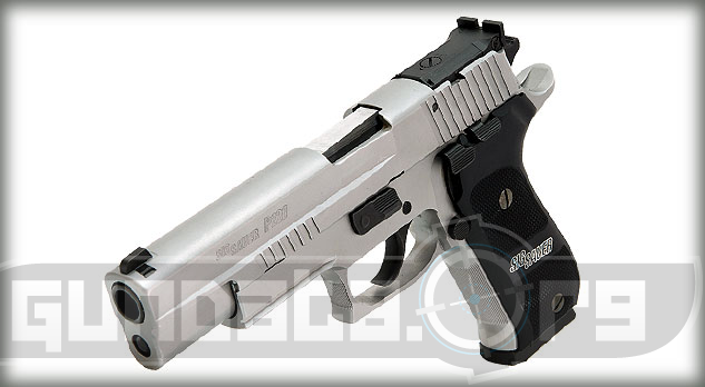 Sig Sauer P220 Match Elite Photo 5