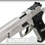 Sig Sauer P220 Match Elite Photo 5