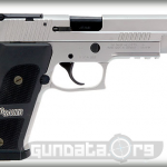 Sig Sauer P220 Match Elite Photo 2