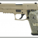 Sig Sauer P220 Scorpion TB