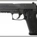 Sig Sauer P220 Stainless Nitron