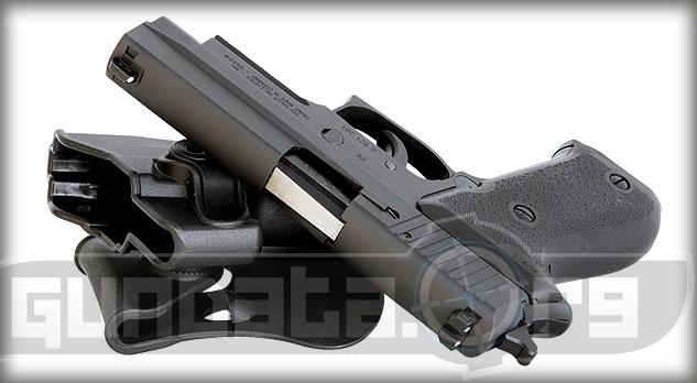 Sig Sauer P220 Stainless Nitron Photo 4