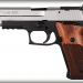 Sig Sauer P220 Super Match