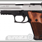 Sig Sauer P220 Super Match Photo 1