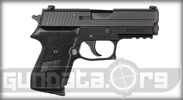 Sig Sauer P220R Compact Photo 2