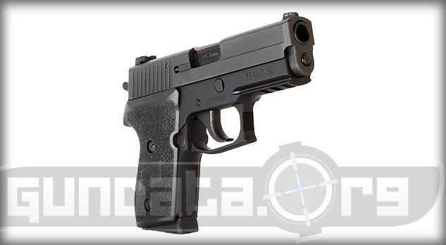 Sig Sauer P220R Compact Photo 3